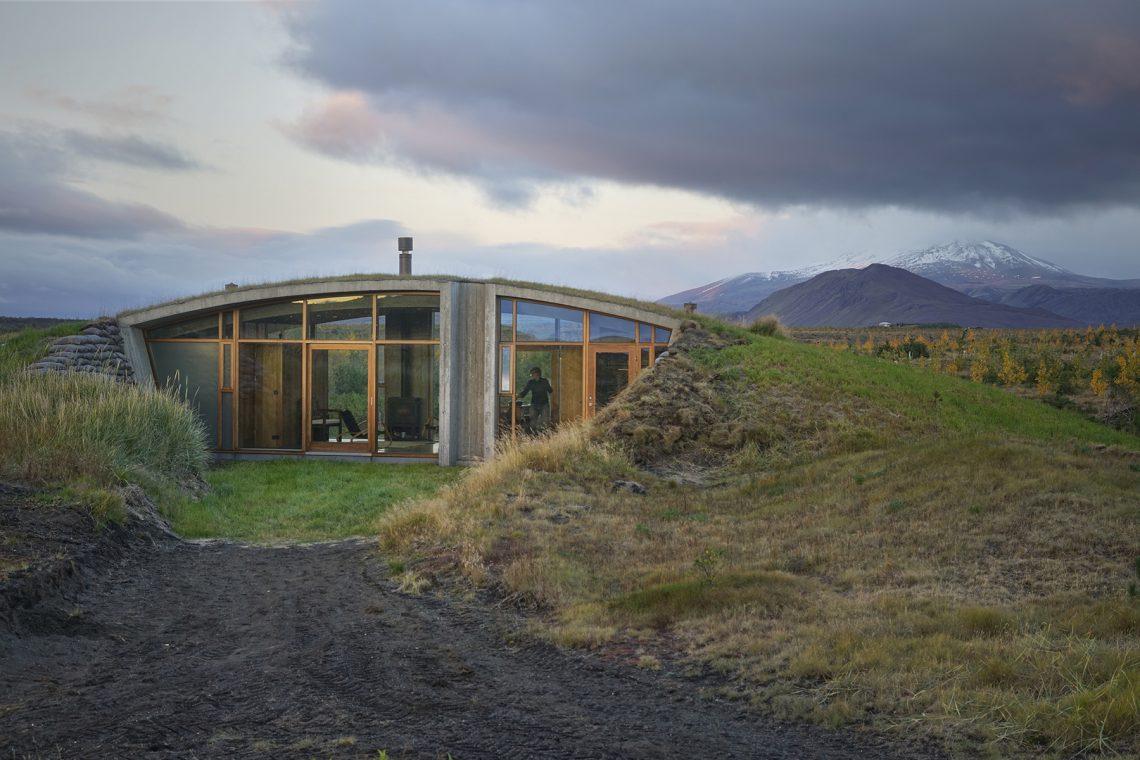 Garður Landhouse - Photo © Rui Ferreira