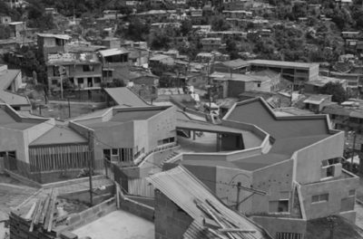 Laboratory of the Present: Notes on Colombian Architecture