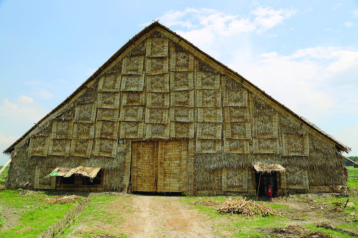 Tobacco Barns Transfer